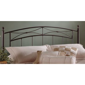 Hillsdale Furniture Morris Headboard King Size
