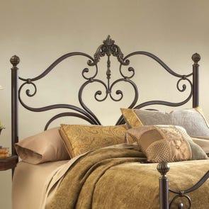 Hillsdale Furniture Newton Headboard Queen Size