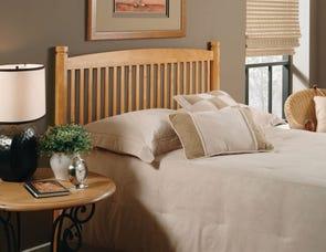 Hillsdale Furniture Oak Tree Headboard Full/Queen Size