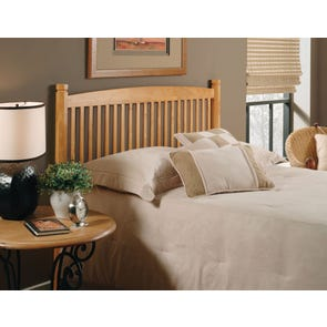 Hillsdale Furniture Oak Tree Headboard Twin Size