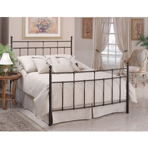 Hillsdale Furniture Providence Bed Full Size