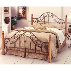 Hillsdale Furniture San Marco Headboard Full/Queen Size