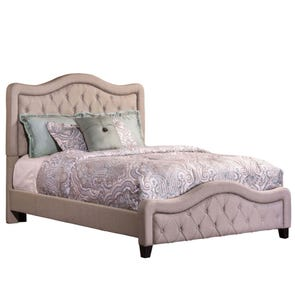 Hillsdale Furniture Trieste Bed Cal King Size