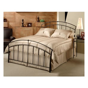 Hillsdale Furniture Vancouver Bed Queen Size