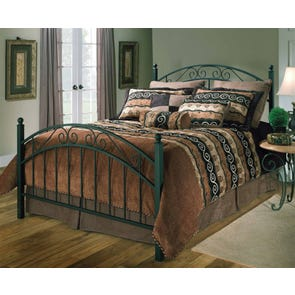 Hillsdale Furniture Willow Bed Full Size