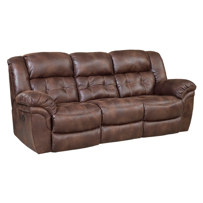 Peachy Homestretch Frontier Power Reclining Sofa In Espresso Evergreenethics Interior Chair Design Evergreenethicsorg