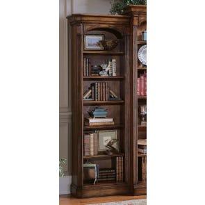 Hooker Furniture Brookhaven Left Bookcase 541