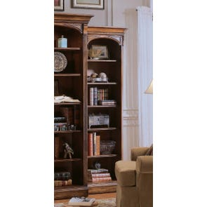 Hooker Furniture Brookhaven Right Bookcase 542