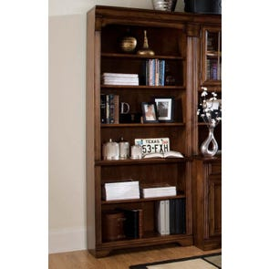 Hooker Furniture Brookhaven Tall Bookcase