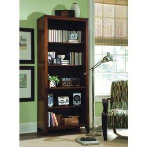 Hooker Furniture Danforth Tall Bookcase