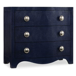 Hooker Furniture Melange Blue Nile Chest