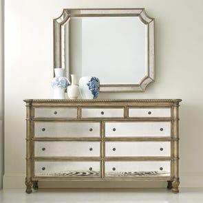 Hooker Furniture Melange Montage Dresser