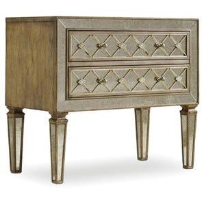 Hooker Furniture Sanctuary Avalon Bachelors Chest
