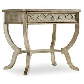 Hooker Furniture Sanctuary Bardot Bedside Table