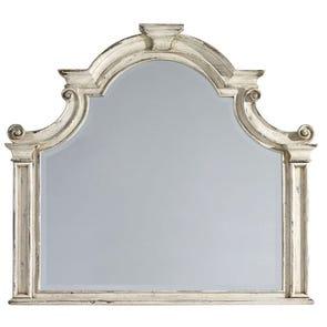 Hooker Furniture Sanctuary Bardot Shaped Mirror