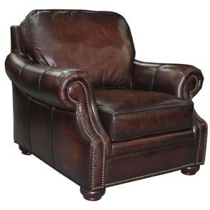 Hooker Furniture Sedona Chateau Leather Chair