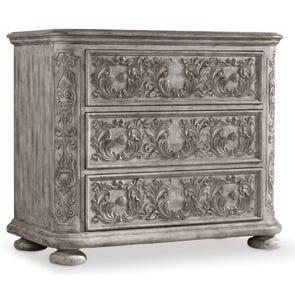Hooker Furniture True Vintage Bachelors Chest