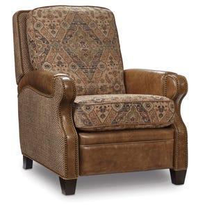 Hooker Furniture Huntington Ambrose Opal Acapella Recliner