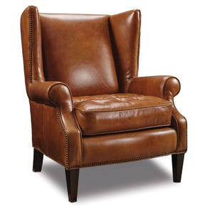 Hooker Furniture Huntington Morrison Club Chair 420