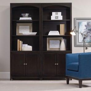 Hooker Furniture Kendrick Bunching Bookcase