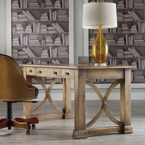 Hooker Furniture Melange Architectural Writing Desk