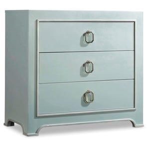 Hooker Furniture Melange Lia Drawer Chest