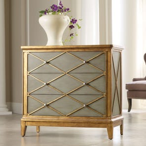 Hooker Furniture Melange Paxton Chest