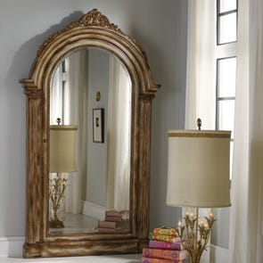 Hooker Furniture Melange Glamour Floor Mirror