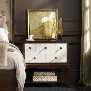 Hooker Furniture Palisade Drawer Nightstand