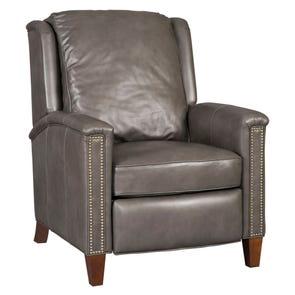 Hooker Furniture Empyrean Charcoal Recliner Chair