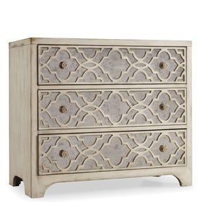 Hooker Furniture Sanctuary Fretwork Chest