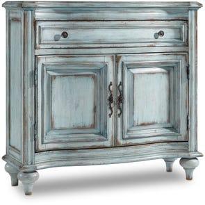 Hooker Furniture Solana 1 Drawer 2 Door Chest