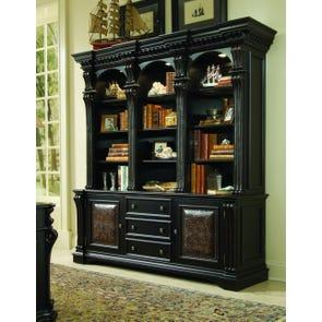 Hooker Furniture Telluride Bookcase Base