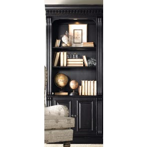 Hooker Furniture Telluride Bunching Door Bookcase
