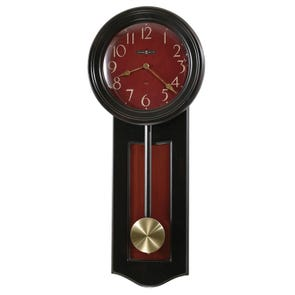 Howard Miller Yvonne Wall Clock