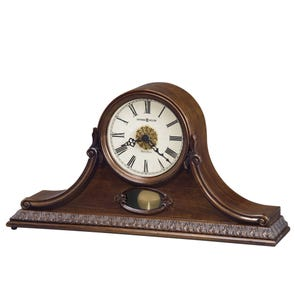 Howard Miller Allentown Wall Clock