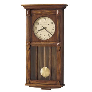 Howard Miller Arendal Wall Clock