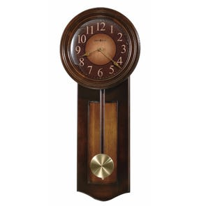 Howard Miller Ashbee Wall Clock