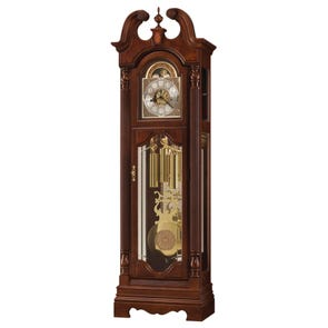 Howard Miller Baldwin Floor Clock