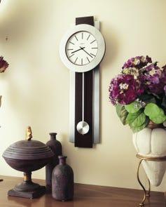 Howard Miller Ball Clock Wall Clock