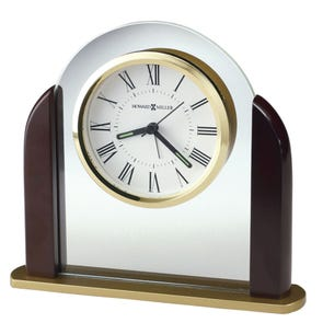 Howard Miller Cooper Table Clock