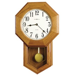 Howard Miller Dorchester Wall Clock