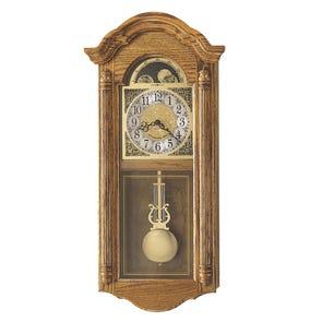 Howard Miller Fables Wall Clock