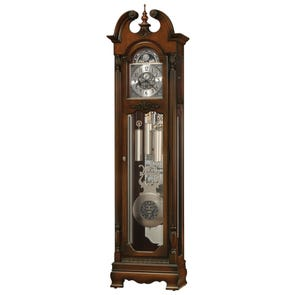 Howard Miller Elgin Floor Clock
