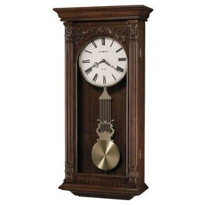 Howard Miller Focal Point Gallery Clock