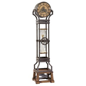 Howard Miller Chaplin IV Floor Clock