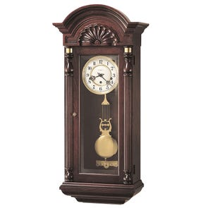 Howard Miller J.H. Gould and Co. III Wall Clock
