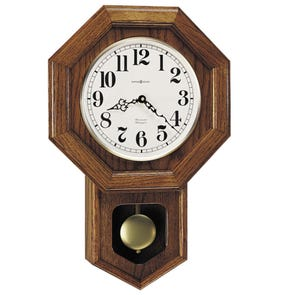 Howard Miller Jennelle Wall Clock