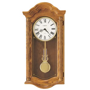 Howard Miller Lambourn I Wall Clock
