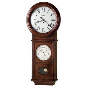 Howard Miller Lancaster Wall Clock
